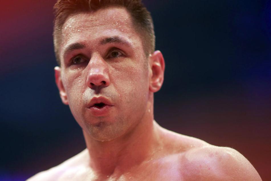 Boxer Felix Sturm muss vor Gericht
