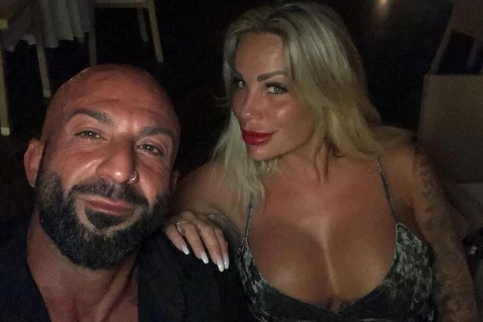 Gina-Lisa Lohfink: Schlammschlacht! Antonino schlägt zurück