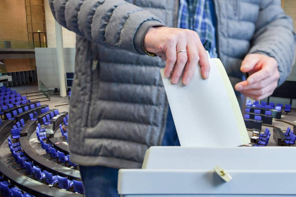 Hessenwahl Probelauf für Bundestagswahl?