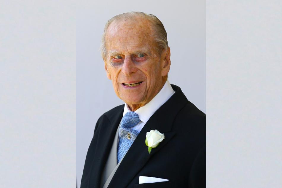 Prinz Philip ist im Alter von 99 Jahren gestorben.