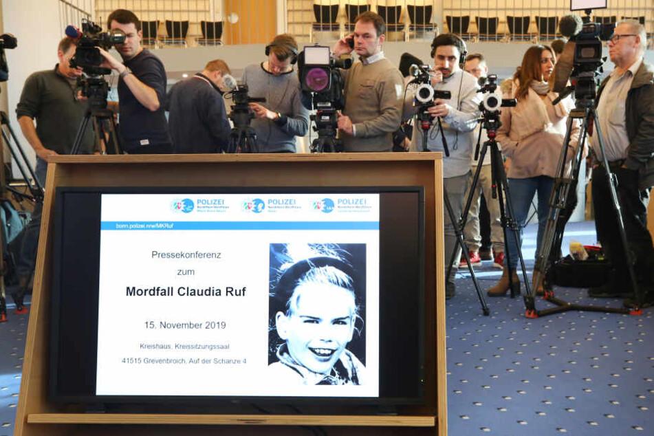 Mithilfe des Massen-Gentests will die Polizei endlich den Mord an Claudia Ruf im Jahr 1996 aufklären (Archivbild).