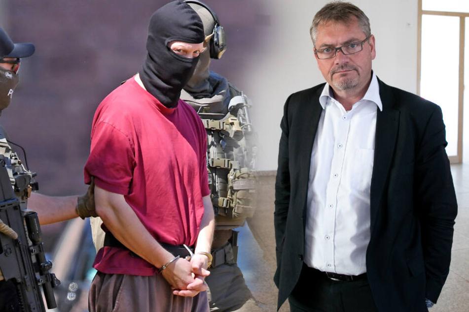 Anwalt kündigt Geständnis von mutmaßlichem Lübcke-Mörder an