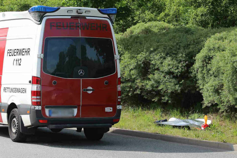 Obduktion klärt auf: Daran starb der ausgesetzte Säugling in Rostock