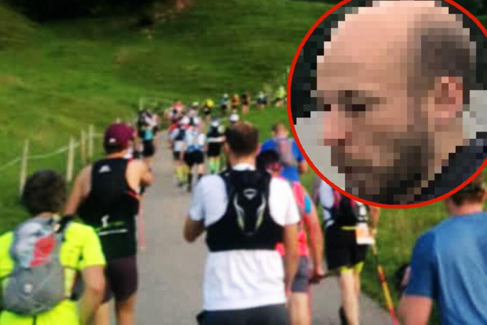 Sachse Richard (29) startet bei Marathon, doch im Ziel fehlt von ihm jede Spur