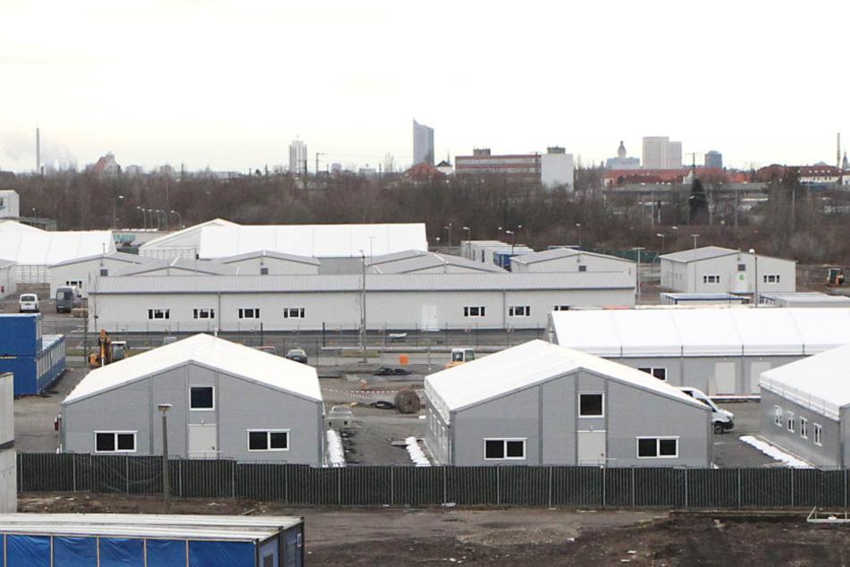 Notunterkünfte in Leipzig-Mockau: Ein Asylheim in Kleinzschocher wird nicht gebaut, dafür muss die Stadt ordentlich blechen.