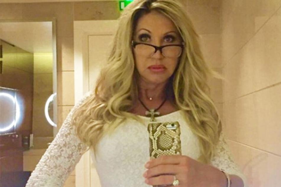 Gefällt Dir dieser Look von Carmen Geiss? Die Frauen stehen drauf!