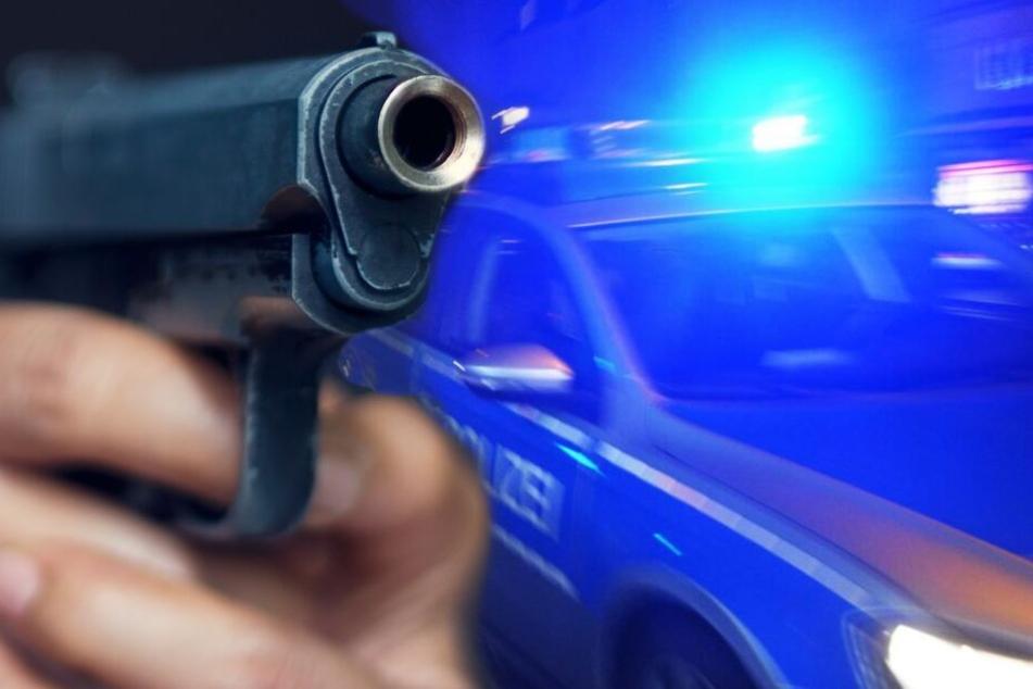 Unfassbar! Mann will Partygast (†22) aus Versehen erschossen haben