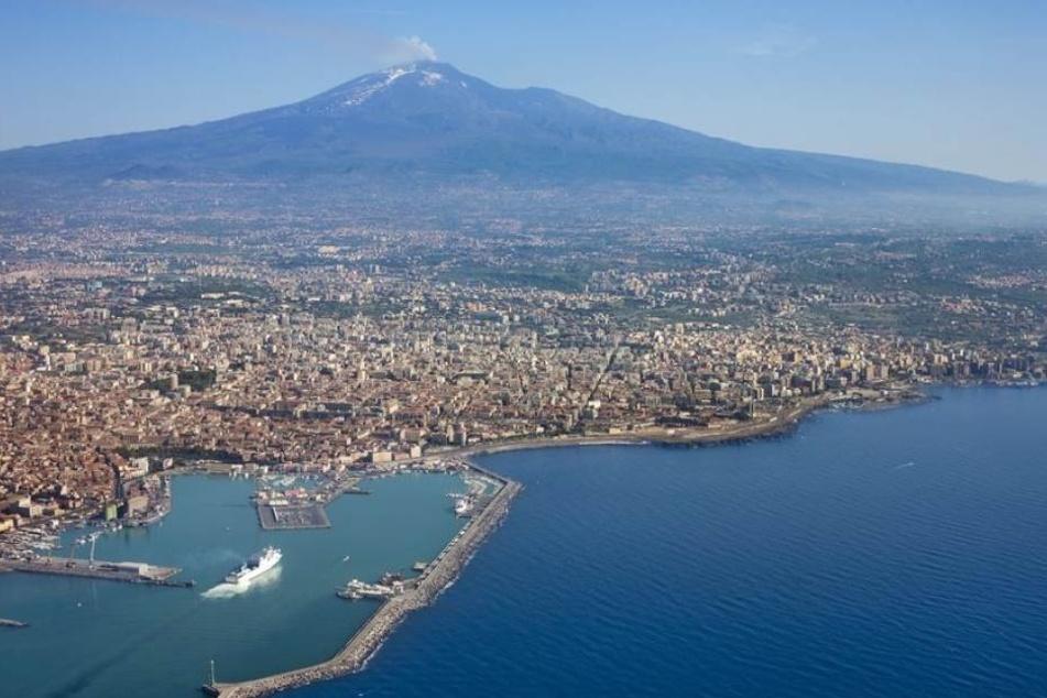 Erdbeben erschüttert Sizilien: Mehrere Menschen verletzt