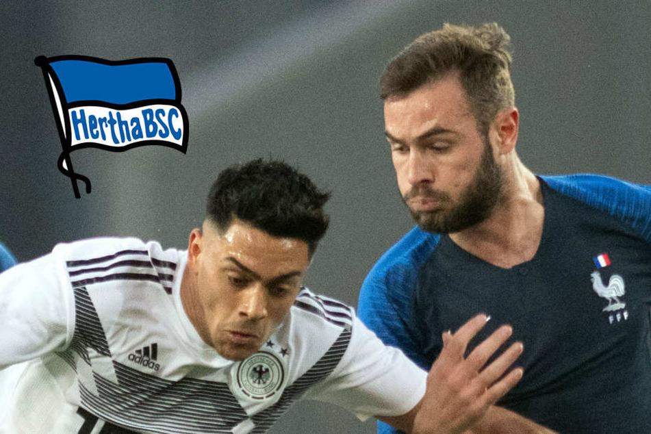 Rekordtransfer perfekt: Lucas Tousart wechselt zu Hertha BSC