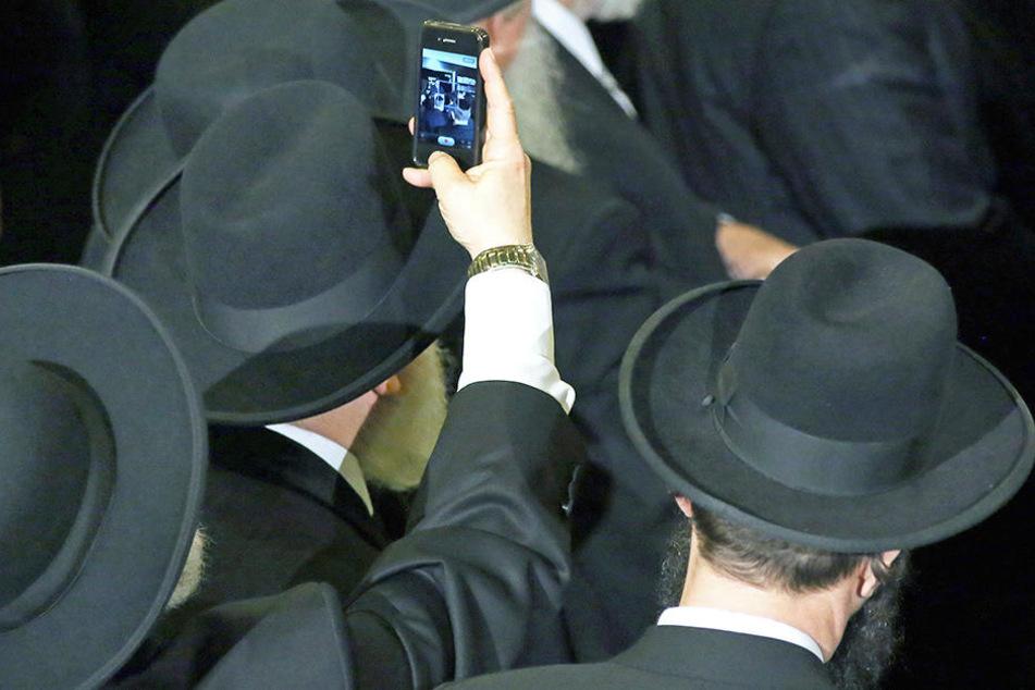 Für die Juden in Thüringen gab es dieses Jahr schon viele Schockmomente.