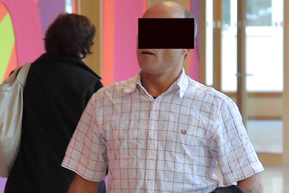 Samir Z. schwieg im Prozess zu den Vorwürfen.