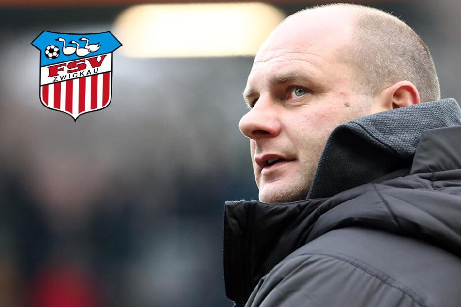 Droht Regionalliga Nordost das Aus? FSV-Sportchef gibt Schwarzen Peter weiter