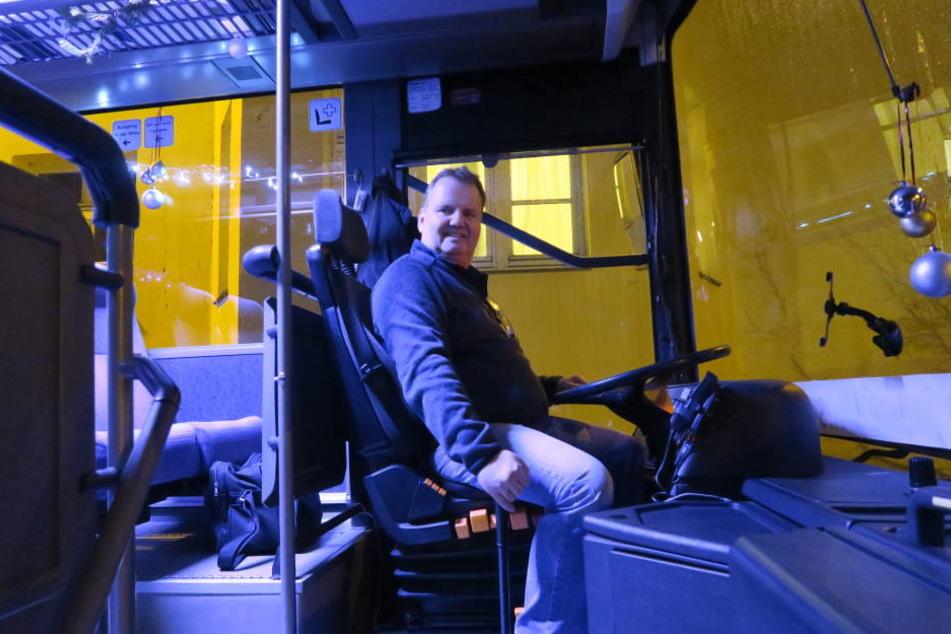 Weihnachtsessen Leipzig.Das Erste Mal In Leipzig Street Mobil Lädt Wohnungslose Zum