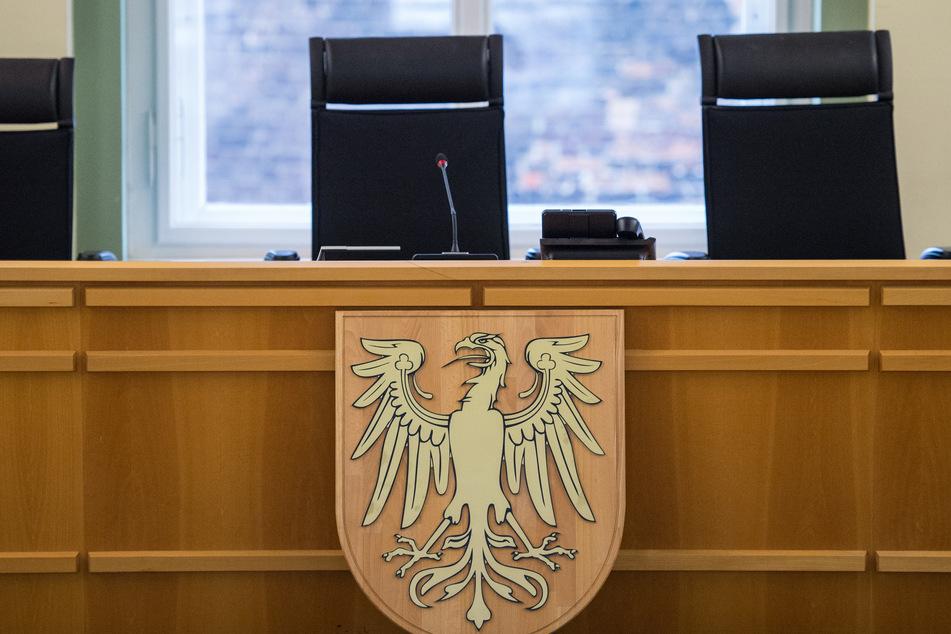In Cottbus wurden zwei Brüder zu neun Jahren Haft verurteilt (Symbolbild).