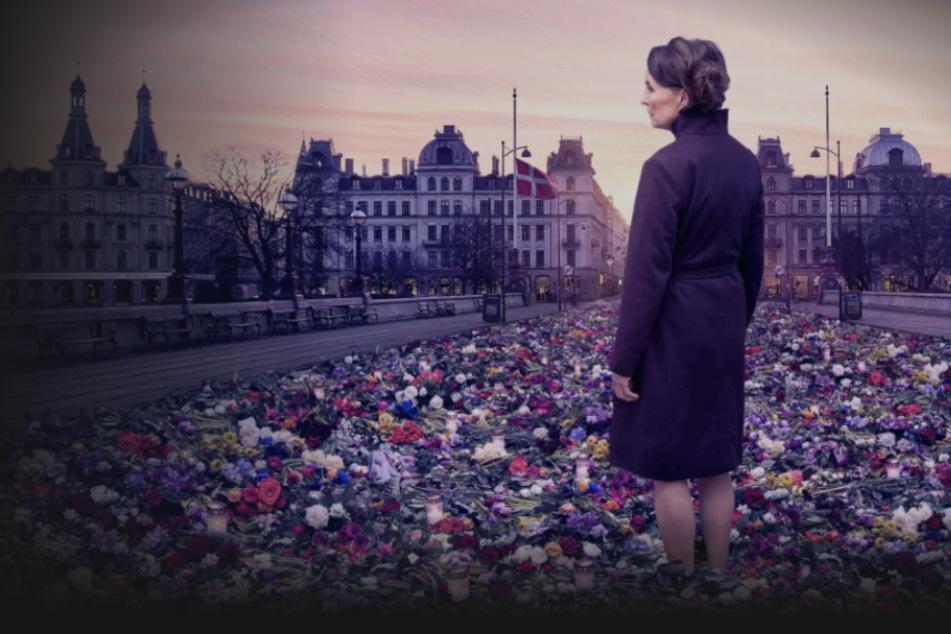 Ganz Kopenhagen steht nach dem Terror-Anschlag still - in zehn Episoden wird erzählt, wie es dazu kam.