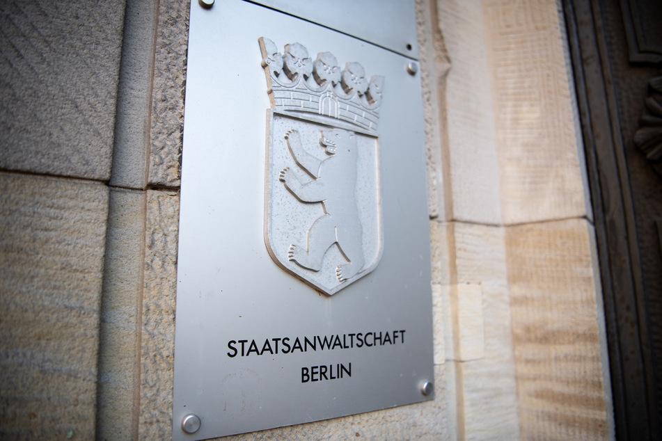 Gegen einen Berliner Staatsanwalt werden schwere Vorwürfe erhoben (Symbolbild).