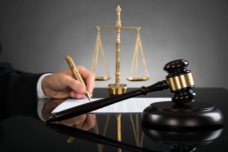 17-Jähriger flüchtet während Verhandlung aus Gerichtssaal