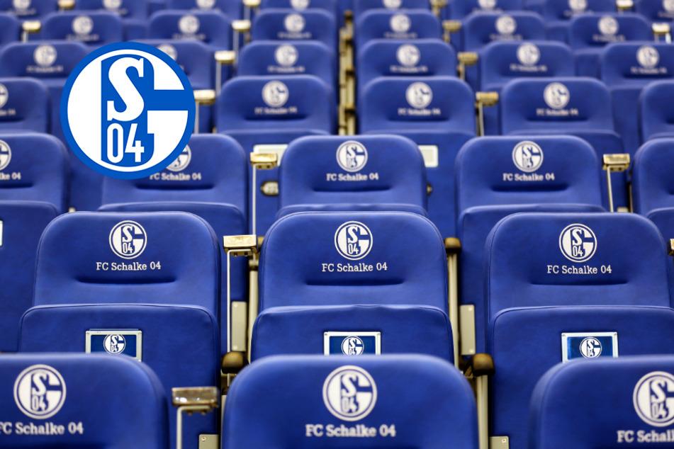 FC Schalke 04 wirtschaftlich schwer angeschlagen: Große Sorge in Gelsenkirchen!