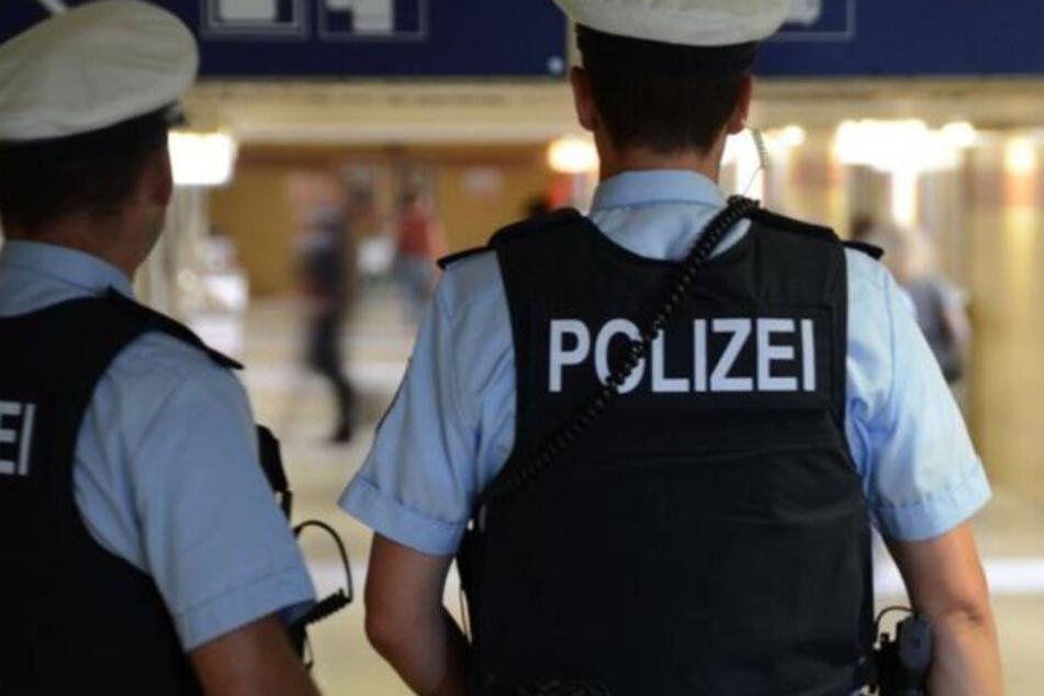 Aggressivität und Streitereien : An den Münchner Bahnhöfen ging's rund