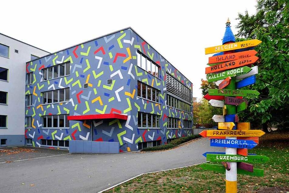Seit 1991 können Schüler am Chemnitzer Schulmodell von der 1. bis zur 10. Klasse gemeinsam die Schulbank drücken.