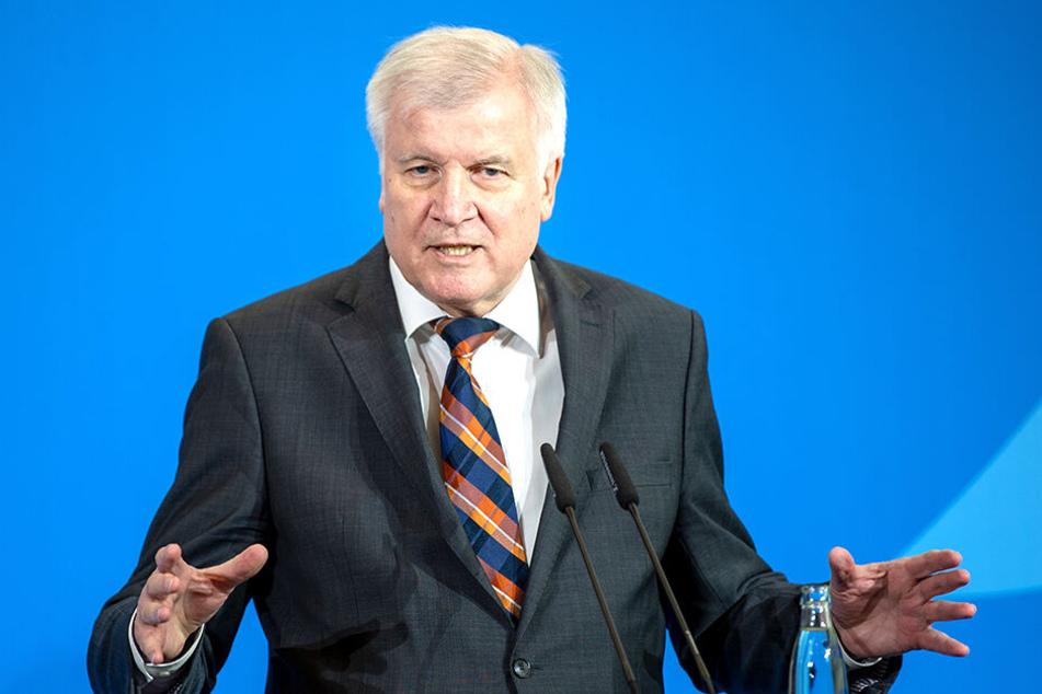 Innenminister Horst Seehofer soll die Verlängerung der Kontrollen angeordnet haben.