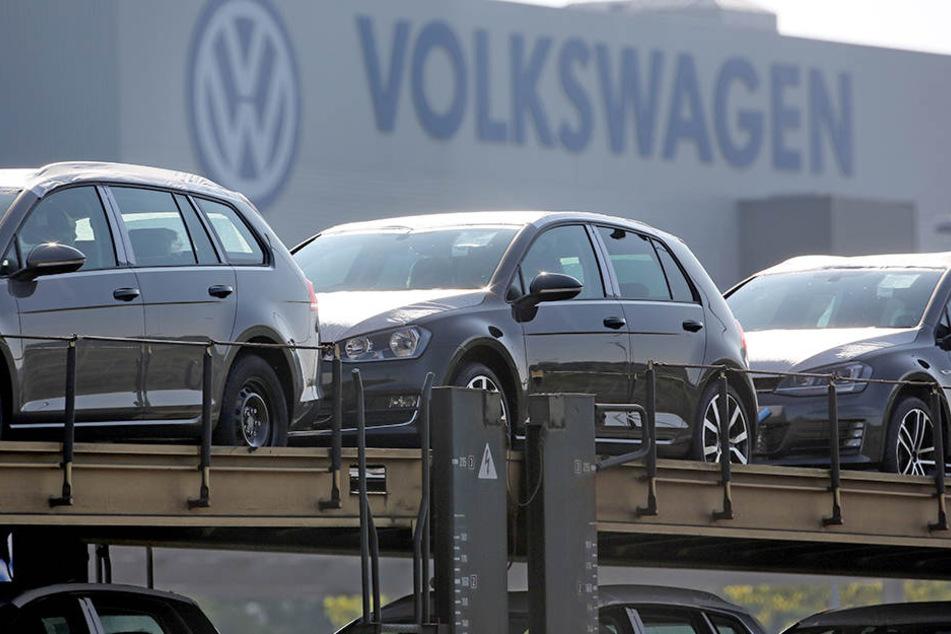 Bei VW in Zwickau gibt es im August mehrere Schließtage.