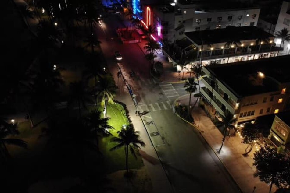 Party's over: Miami Beach imposing curfew for spring break after widespread disorder