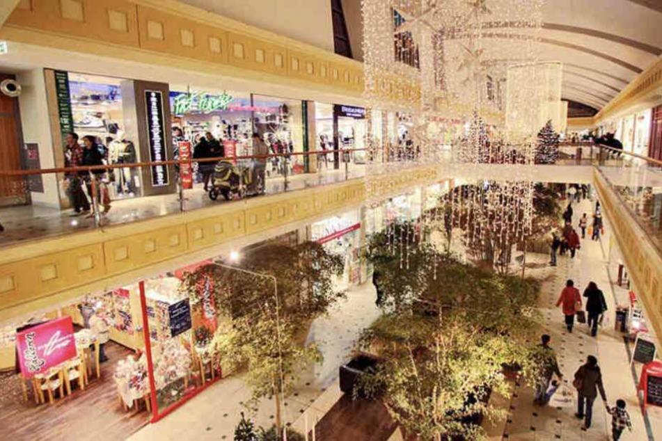 """Einkaufscenter """"Nova Eventis"""" wird modernisiert und bekommt neuen Namen"""