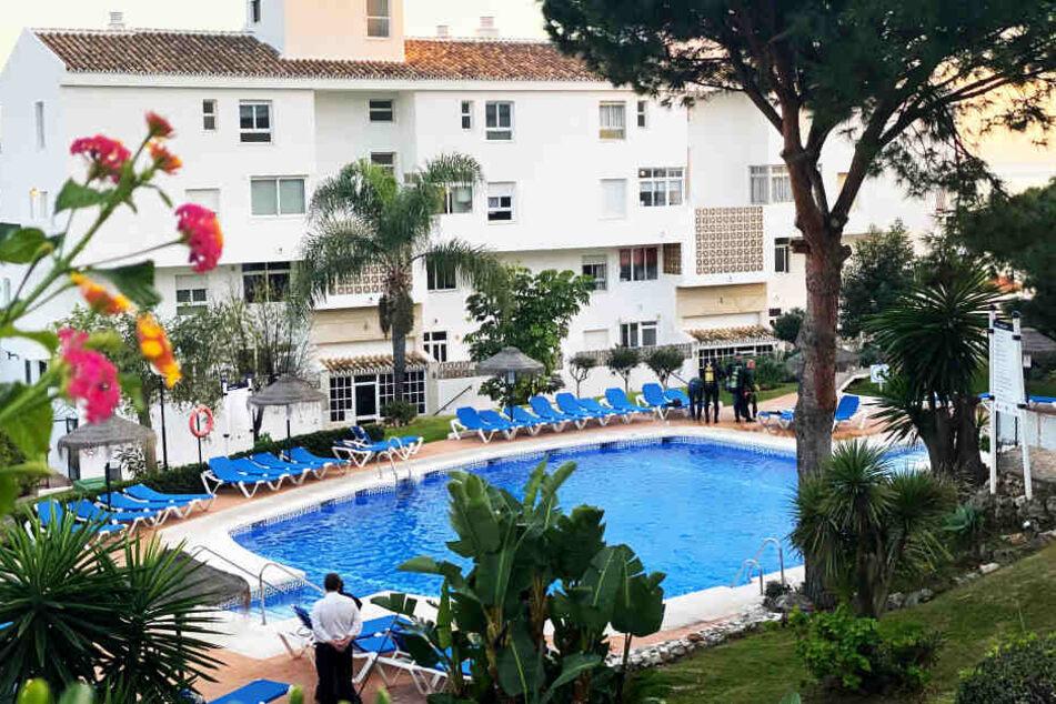Drei Tote in Hotelpool: Konnten die Urlauber gar nicht schwimmen?
