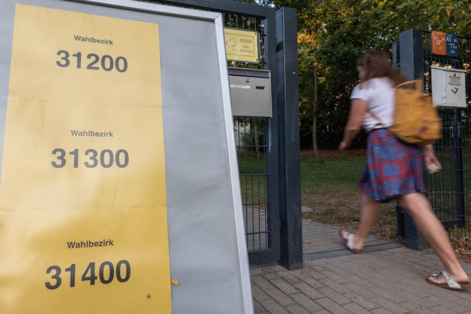 Der Tag der Tage: Heute wird in Brandenburg ein neuer Landtag gewählt.