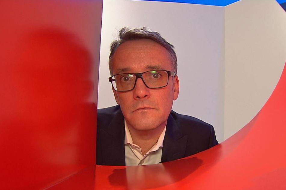 Ralf Kabelka muss in Oliver Welkes Sommer-Fußstapfen treten...
