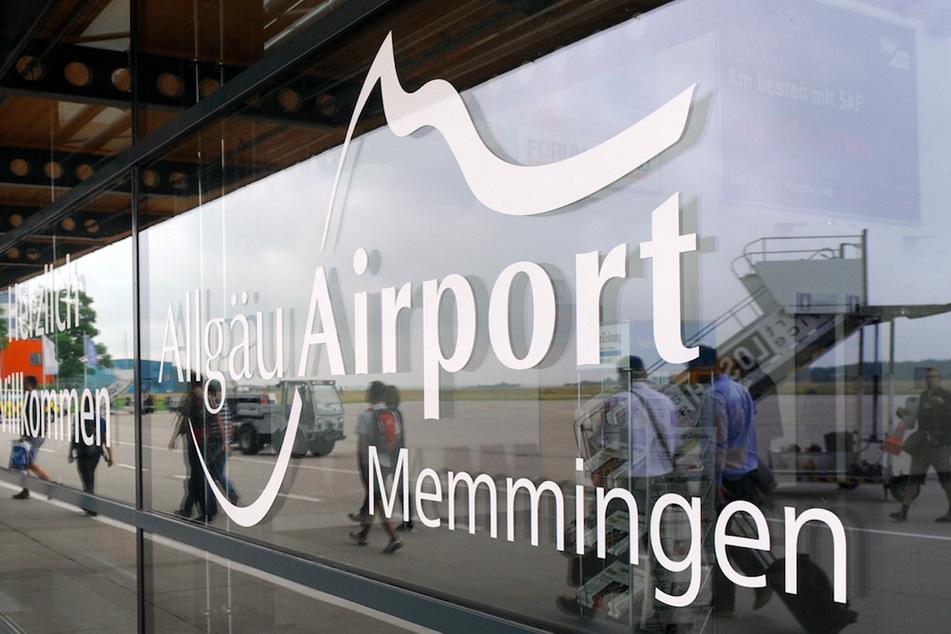 Enormer Widerstand: Kein Grundstücksverkauf für Amazon-Verteilzentrum am Allgäu Airport