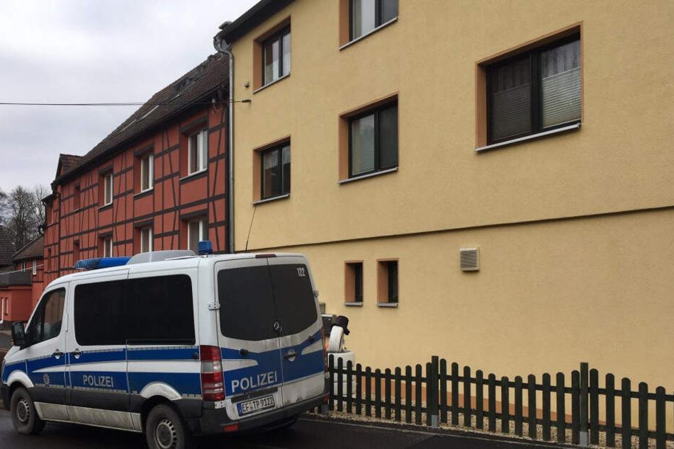 """Thüringer Verfassungsschutz hatte """"Combat 18""""-Mitglieder schon länger im Blick"""