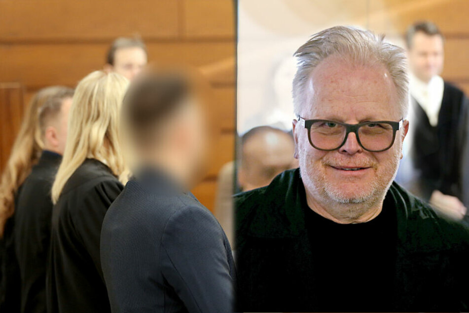 Grönemeyer-Prozess: Promi-Fotografen wegen Falschaussage verurteilt