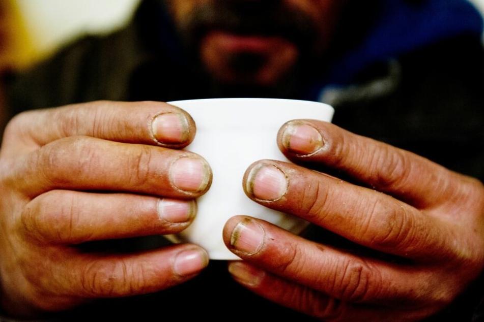 Keiner soll erfrieren: NRW stockt Kältehilfe für Obdachlose deutlich auf
