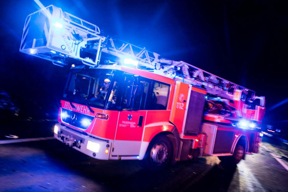 Ein Toter bei Brand in Bad Hersfeld