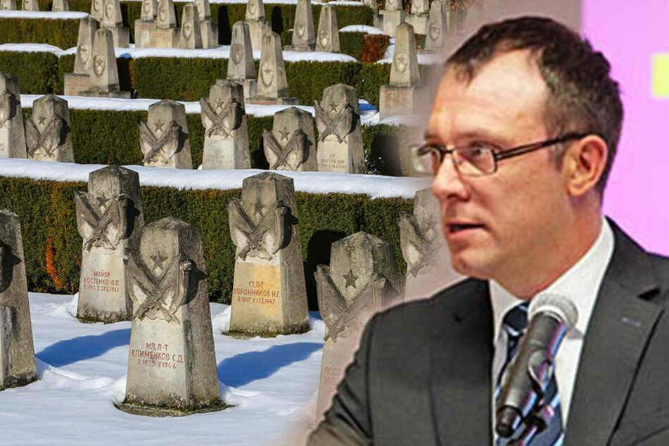 Dresden: Sachsen schenkt Dresden diesen Friedhof und das ist noch nicht alles
