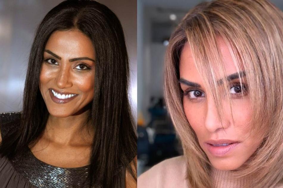 Krasse Verwandlung! Sängerin zeigt sich im neuen Blondi-Look