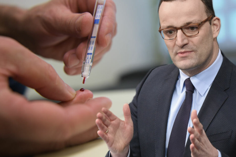 """""""Meilenstein beim Kampf gegen Aids"""": HIV-Test bald frei verkäuflich?"""