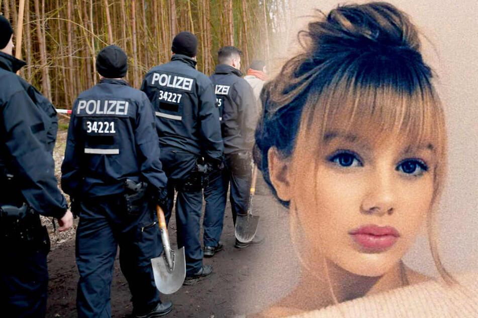 Rebecca Reusch (15) seit fast einem Jahr vermisst: Ermittlungen laufen!
