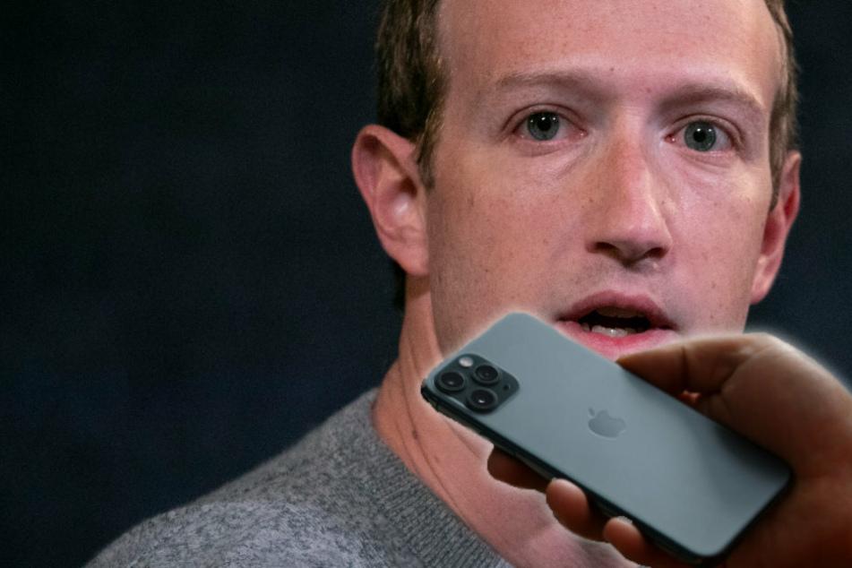 Apple plant mehr Privatsphäre für seine Nutzer, Facebook ist aber dagegen!