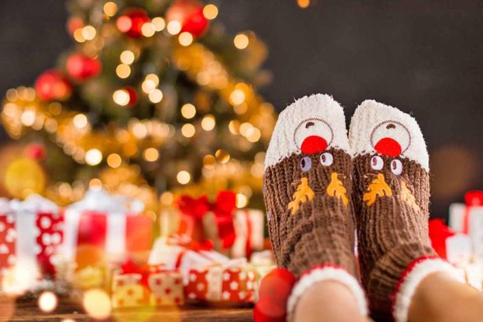 Mit diesem coolen Weihnachtsgeschenk, bleibt Dir der Stress erspart!