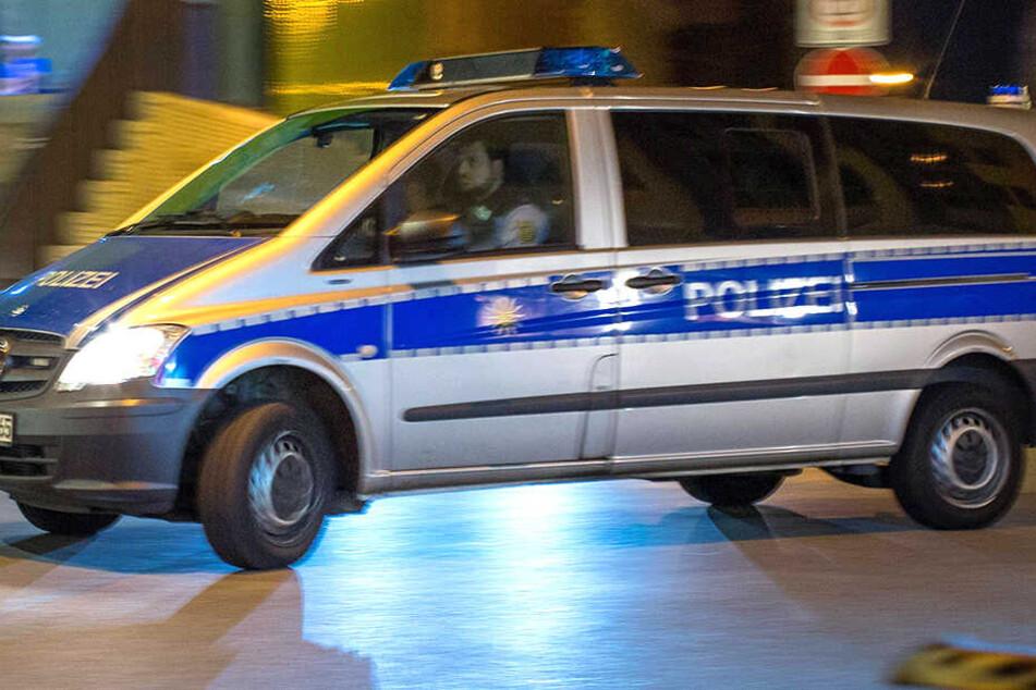 Die Polizei sucht Zeugen, die den Vorfall beobachtet haben (Symbolbild).