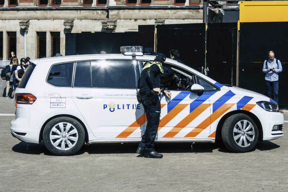 Am Mittwoch ist eine 48-jährige Frau in der niederländischen Großsstadt Alkmaar von der Polizei niedergeschossen wurden. (Symbolbild)