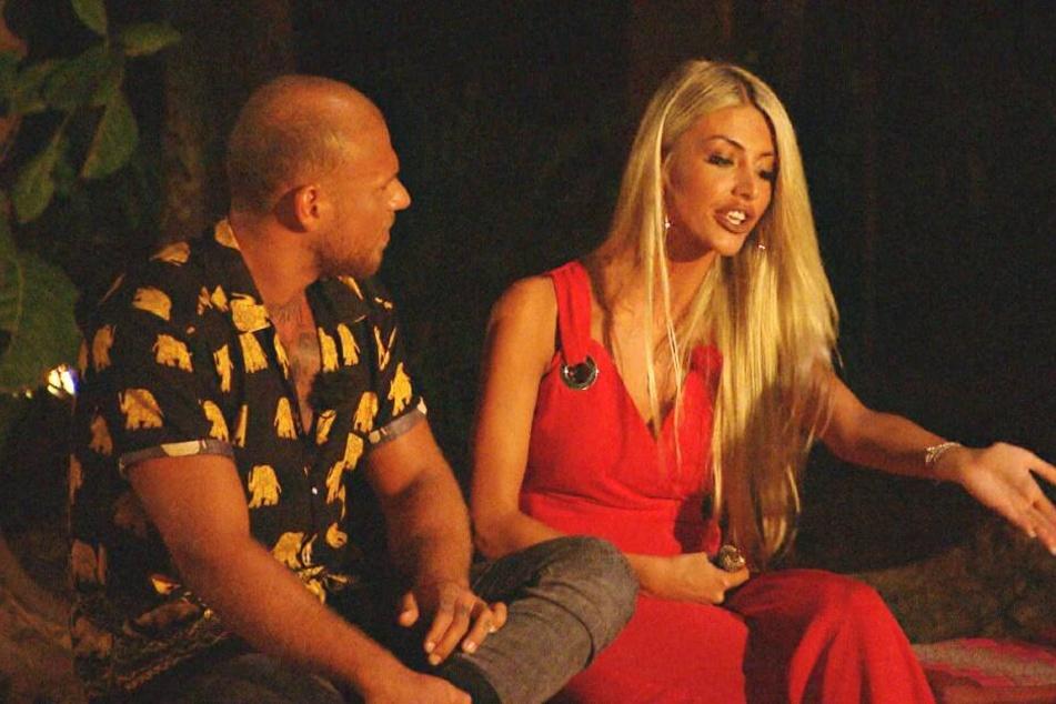 Salvatore (25) und Christina (27) haben sich nach der Show getrennt.
