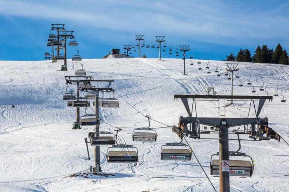 Ski-Saison: Werden die Pisten auf dem Feldberg am ersten Advents-Wochenende öffnen?
