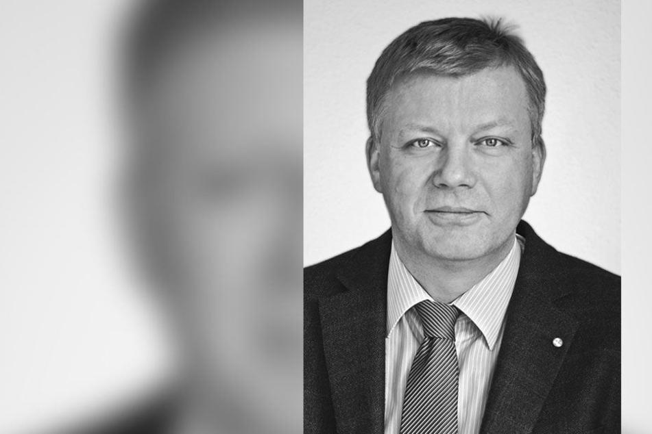Tödlicher Crash: Chemnitzer Wohnungs-Chef stirbt in Tschechien