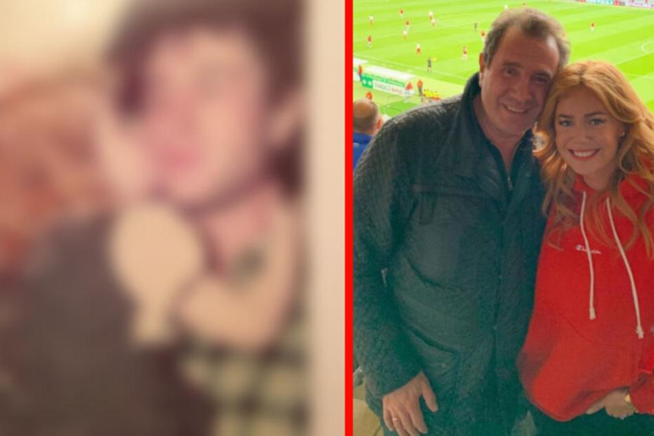 So süß! Zum Vatertag postet Palina ein rührendes Foto für ihren Papa