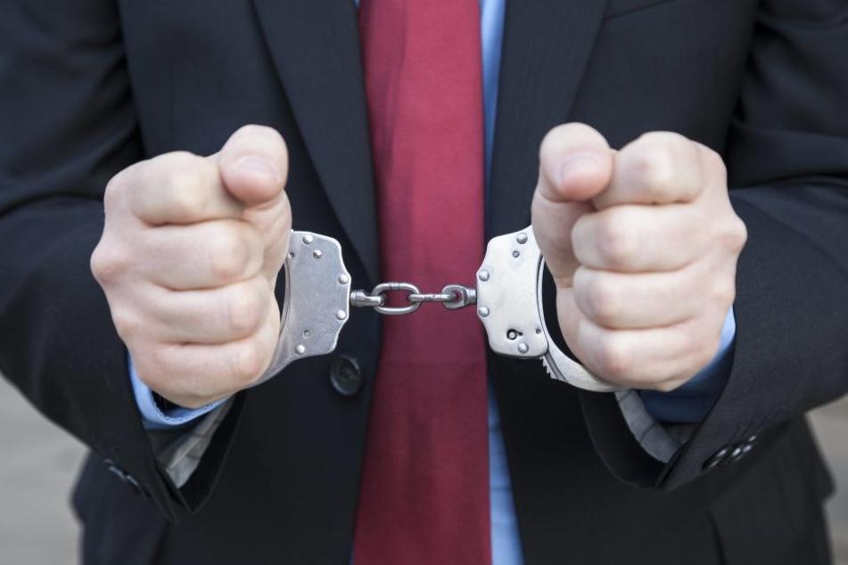 Die Polizei konnte in Frankfurt einen mutmaßlichen Serientäter festnehmen. (Symbolbild)