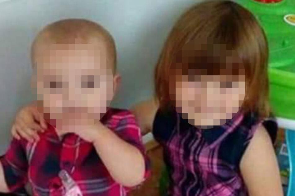 Scarlett wurde nur 16 Monate alt, ihre Schwester Lexi drei Jahre.